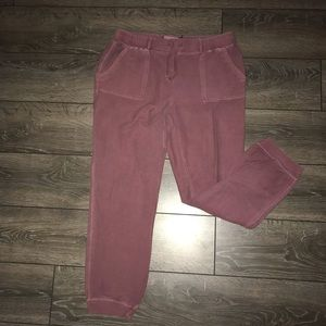 Girl's old navy pants